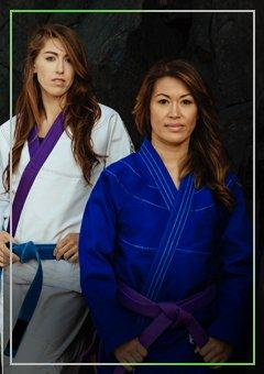 Martial Arts Wear