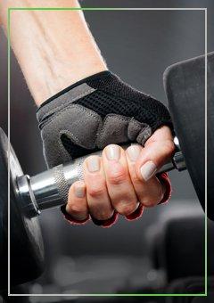 Gloves Range