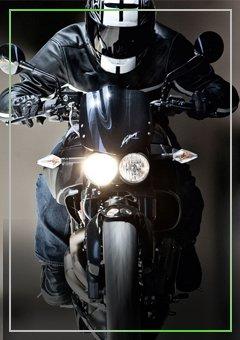 Motorbike Wear