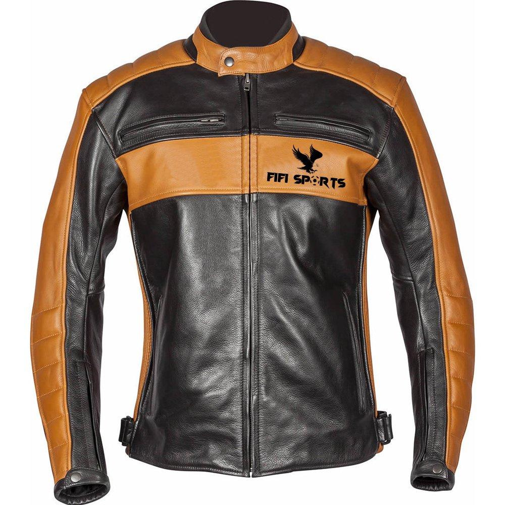 Motorbike Men Jackets