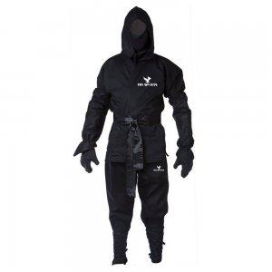 Ninja Uniforms