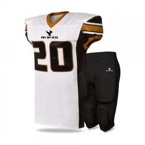 American Football Uniforms